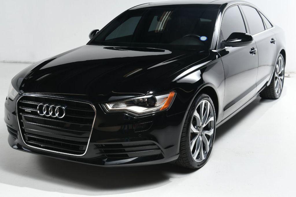 "2013 Audi A6 Factory 20"" wheels * Navigation  * Rear Cam * Clean *** - 16947535 - 1"