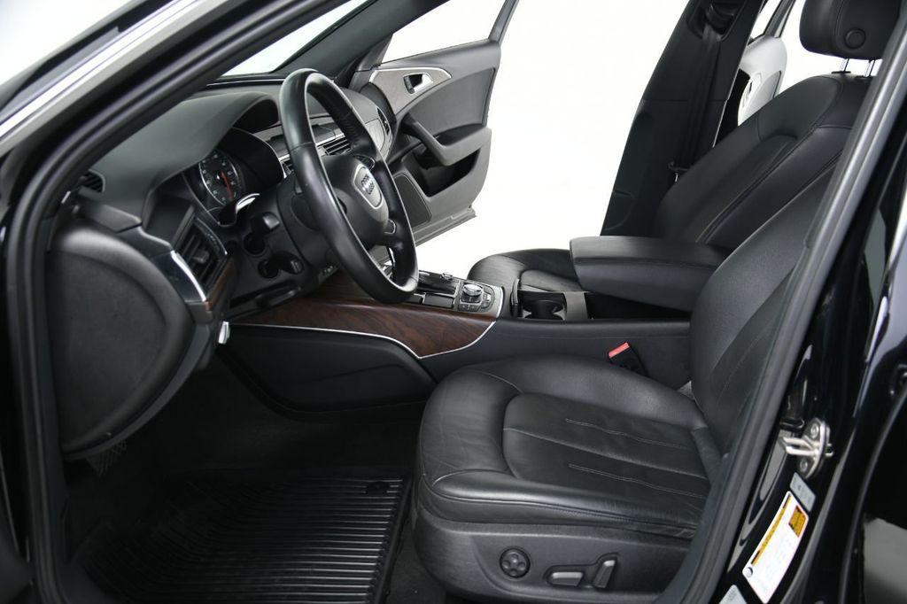 "2013 Audi A6 Factory 20"" wheels * Navigation  * Rear Cam * Clean *** - 16947535 - 21"