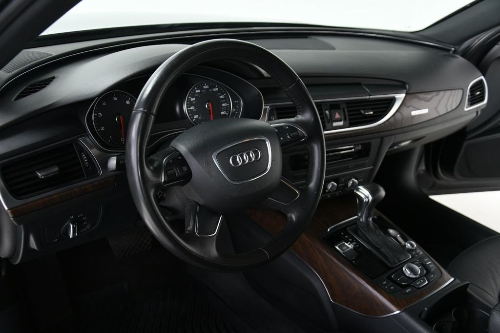 "2013 Audi A6 Factory 20"" wheels * Navigation  * Rear Cam * Clean *** - 16947535 - 23"