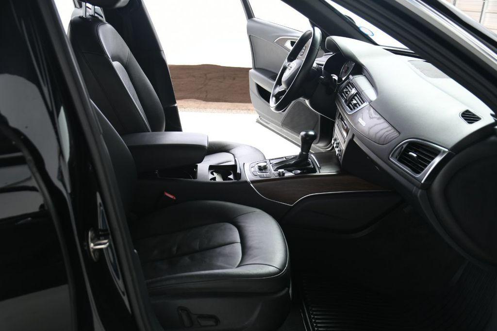 "2013 Audi A6 Factory 20"" wheels * Navigation  * Rear Cam * Clean *** - 16947535 - 24"