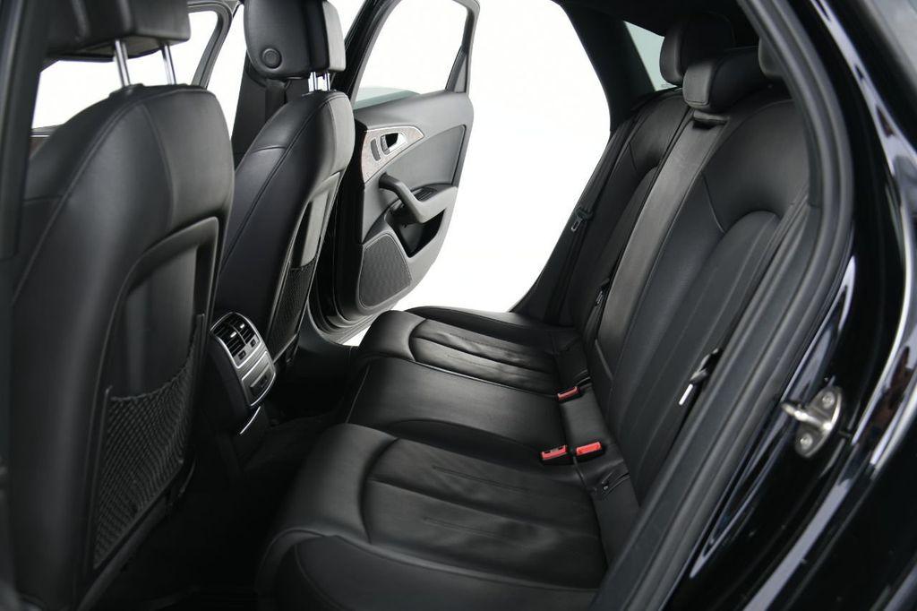 "2013 Audi A6 Factory 20"" wheels * Navigation  * Rear Cam * Clean *** - 16947535 - 28"