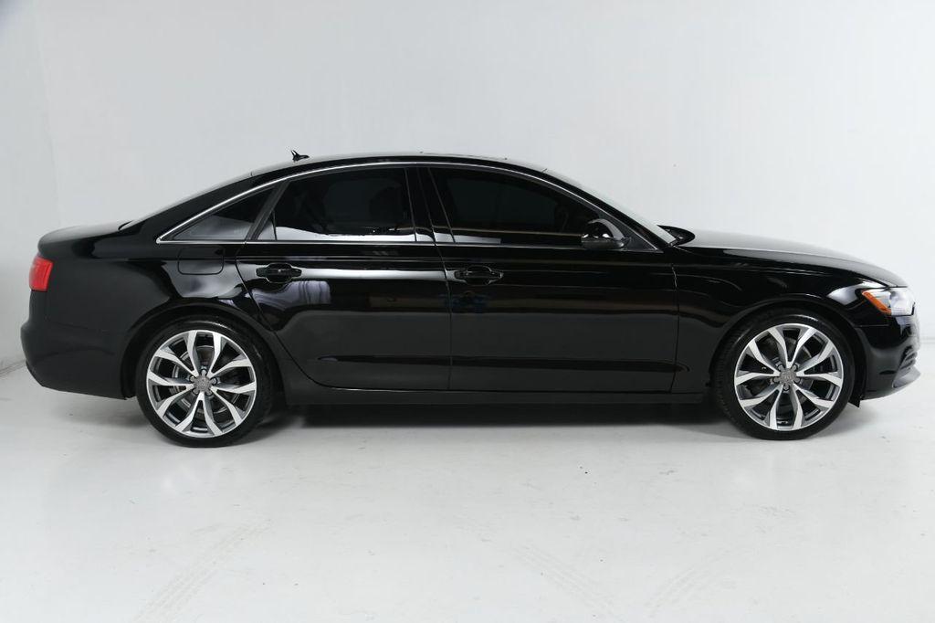 "2013 Audi A6 Factory 20"" wheels * Navigation  * Rear Cam * Clean *** - 16947535 - 2"