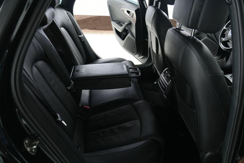 "2013 Audi A6 Factory 20"" wheels * Navigation  * Rear Cam * Clean *** - 16947535 - 32"