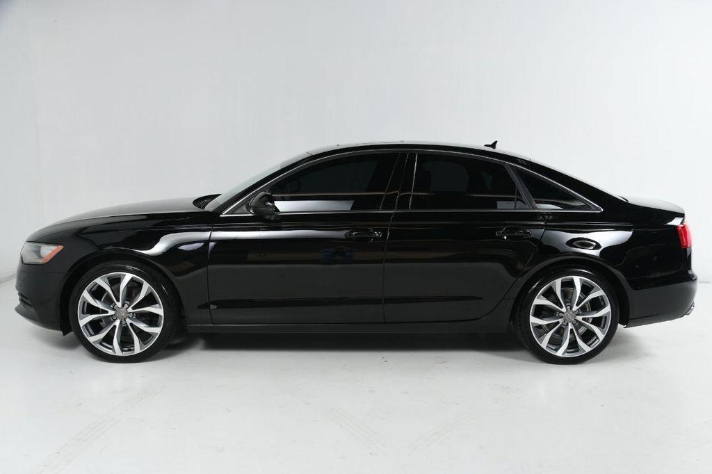 "2013 Audi A6 Factory 20"" wheels * Navigation  * Rear Cam * Clean *** - 16947535 - 3"
