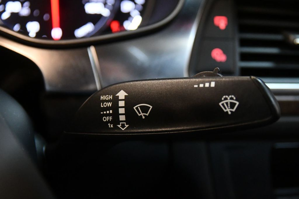"2013 Audi A6 Factory 20"" wheels * Navigation  * Rear Cam * Clean *** - 16947535 - 41"