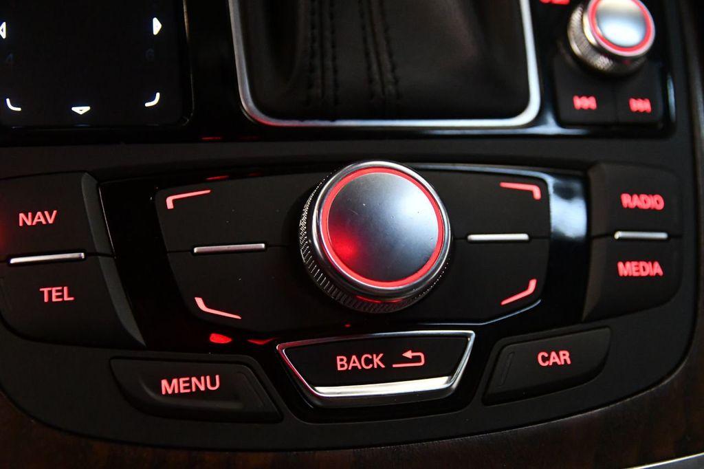 "2013 Audi A6 Factory 20"" wheels * Navigation  * Rear Cam * Clean *** - 16947535 - 47"