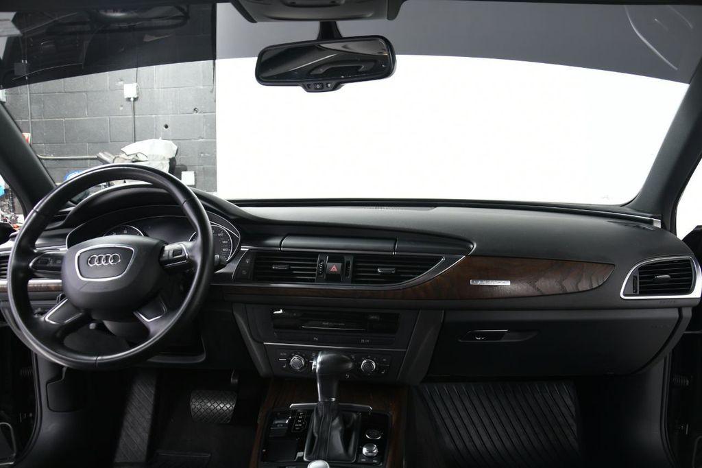 2013 Audi A6 Wheels