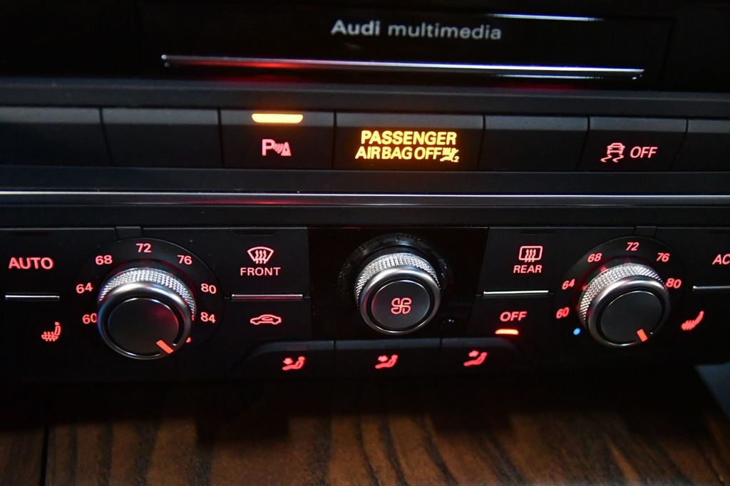 "2013 Audi A6 Factory 20"" wheels * Navigation  * Rear Cam * Clean *** - 16947535 - 49"