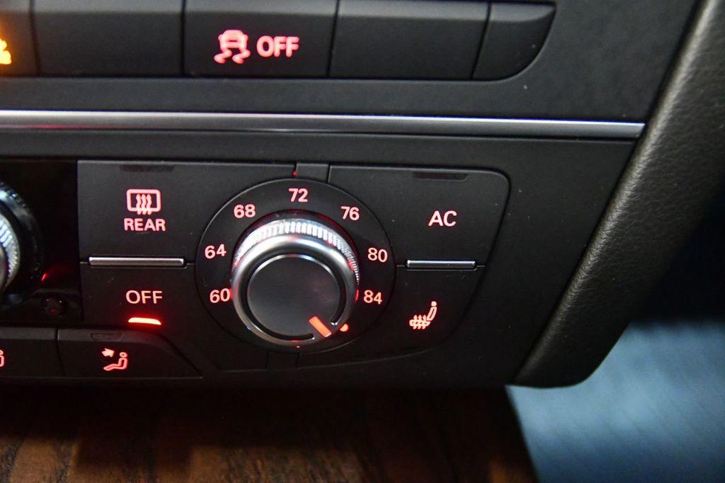 "2013 Audi A6 Factory 20"" wheels * Navigation  * Rear Cam * Clean *** - 16947535 - 51"