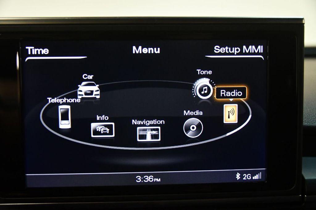 "2013 Audi A6 Factory 20"" wheels * Navigation  * Rear Cam * Clean *** - 16947535 - 60"