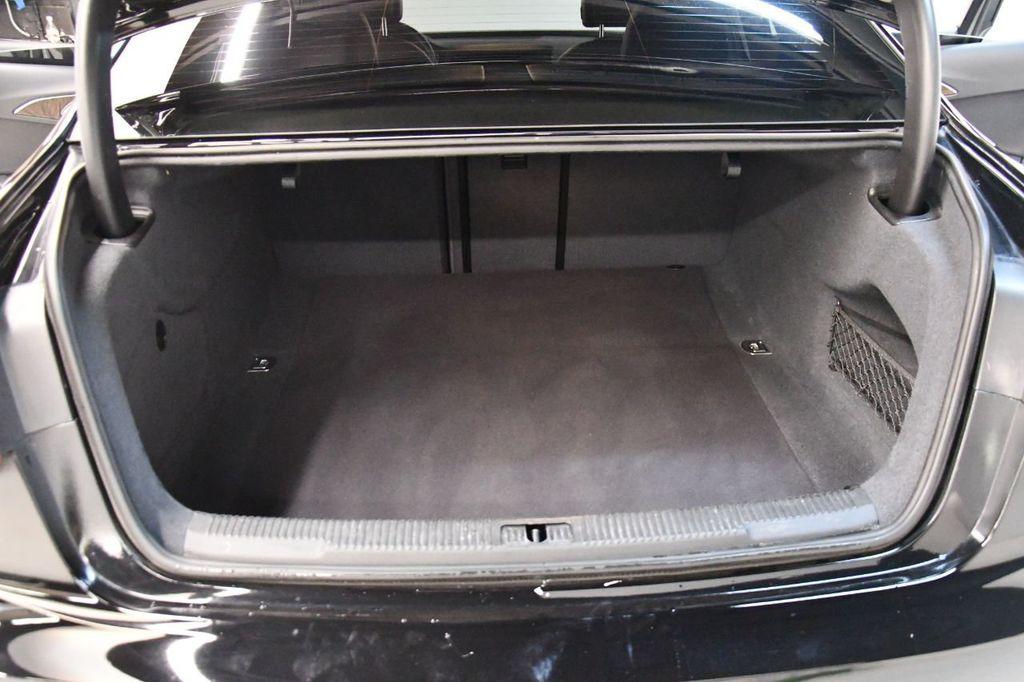 "2013 Audi A6 Factory 20"" wheels * Navigation  * Rear Cam * Clean *** - 16947535 - 61"