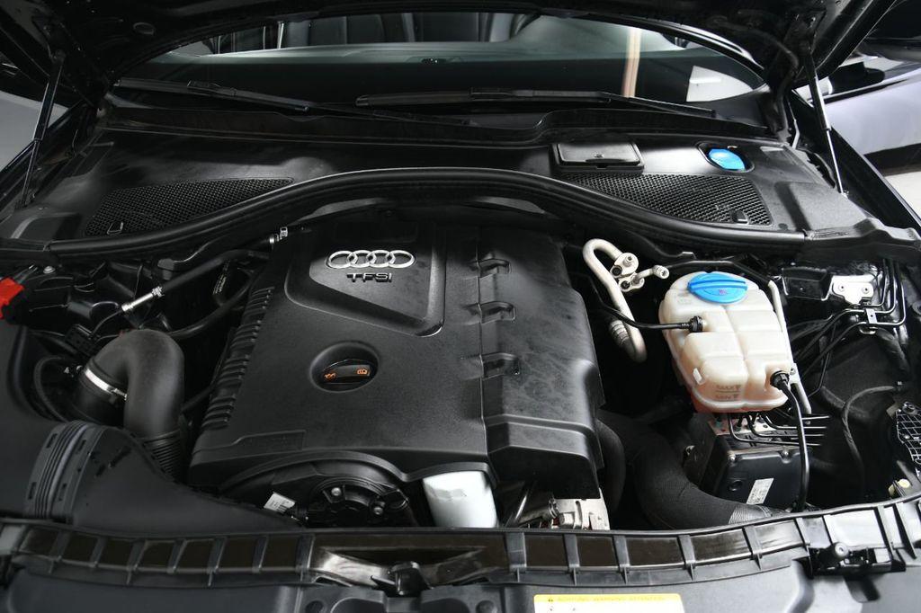 "2013 Audi A6 Factory 20"" wheels * Navigation  * Rear Cam * Clean *** - 16947535 - 62"