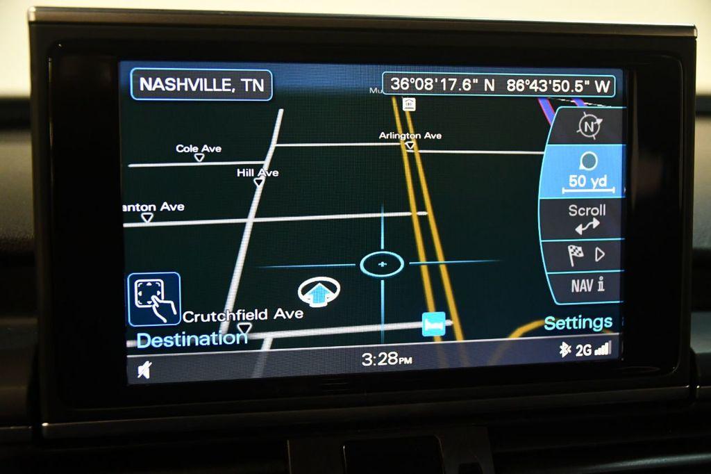 "2013 Audi A6 Factory 20"" wheels * Navigation  * Rear Cam * Clean *** - 16947535 - 6"