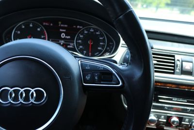 2013 Audi A7 4dr Hatchback quattro 3.0 Premium Plus - Click to see full-size photo viewer