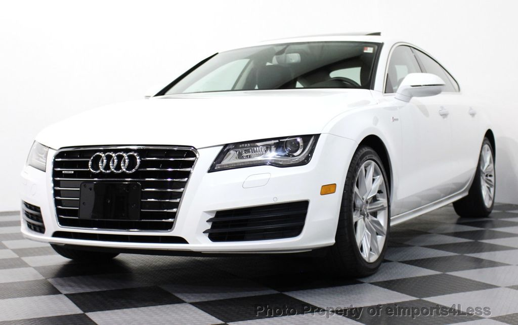2013 used audi a7 certified a7 premium plus quattro awd navigation at eimports4less serving. Black Bedroom Furniture Sets. Home Design Ideas