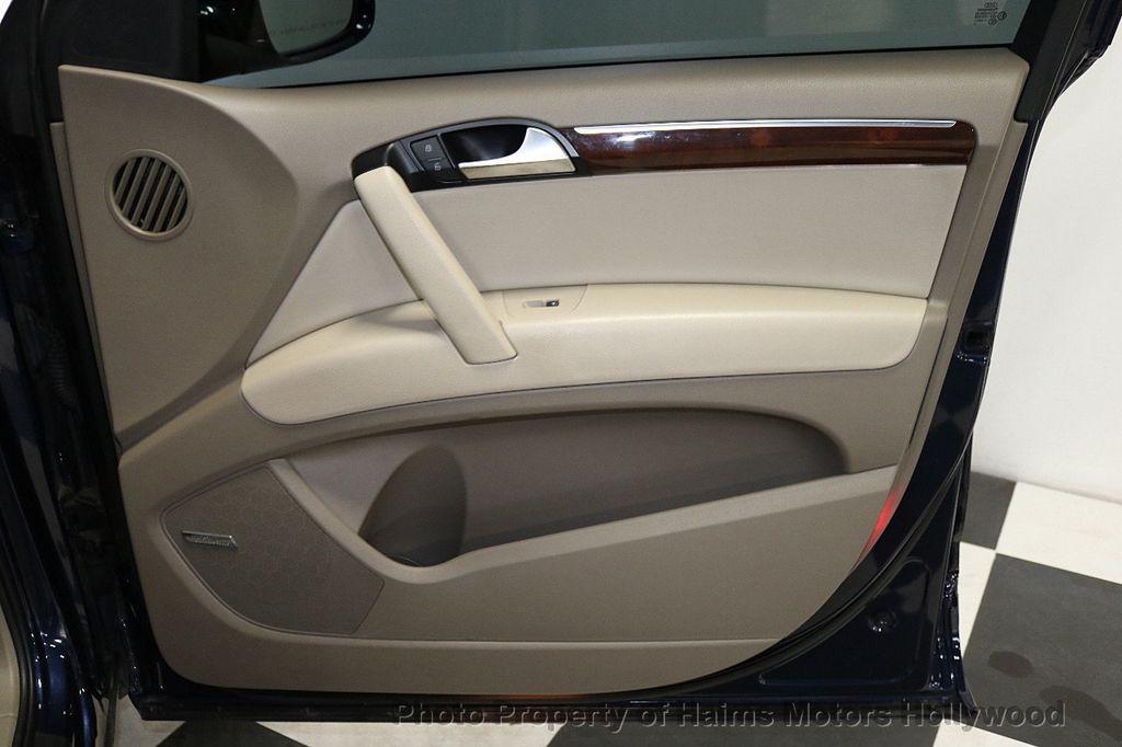 2013 Audi Q7 quattro 4dr 3.0T Premium Plus - 18398988 - 13