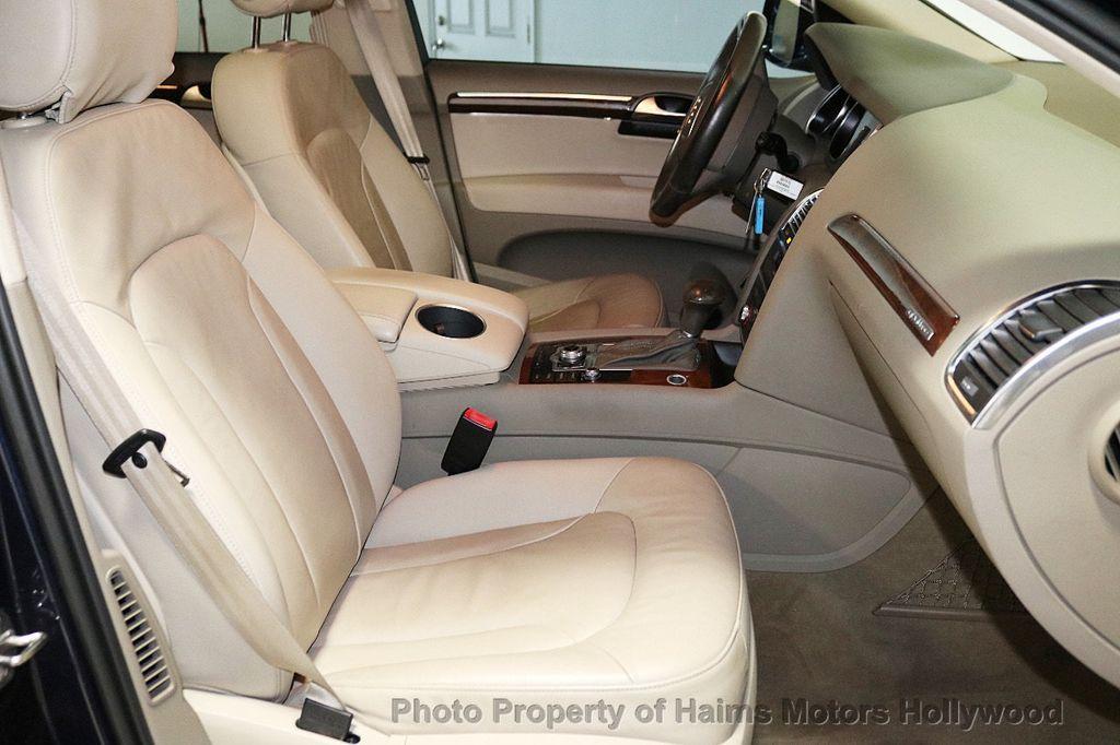 2013 Audi Q7 quattro 4dr 3.0T Premium Plus - 18398988 - 14