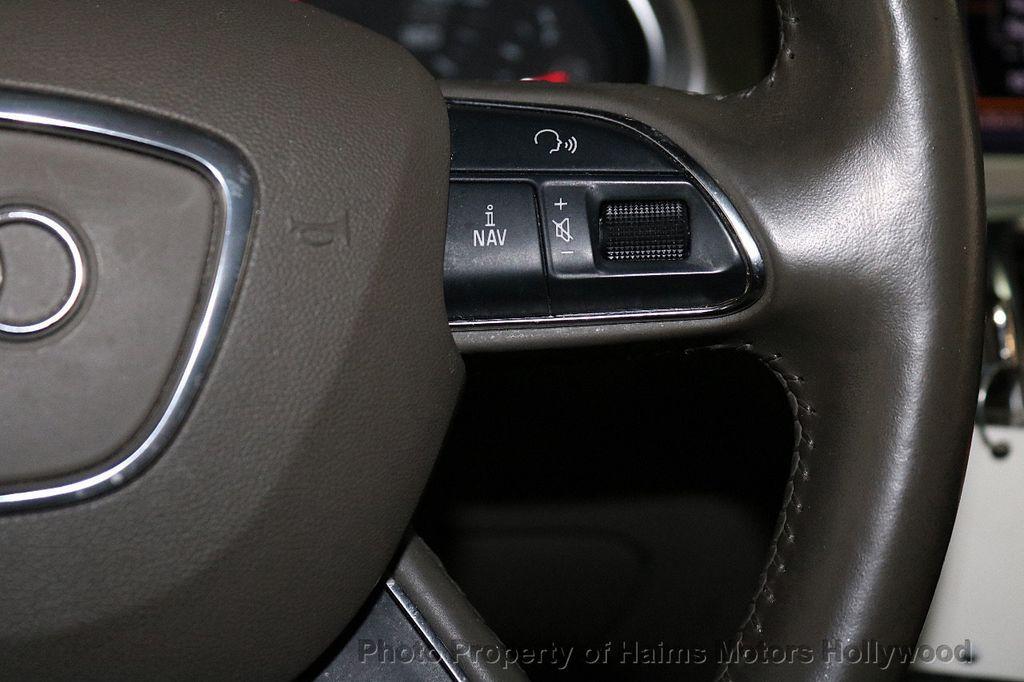 2013 Audi Q7 quattro 4dr 3.0T Premium Plus - 18398988 - 28