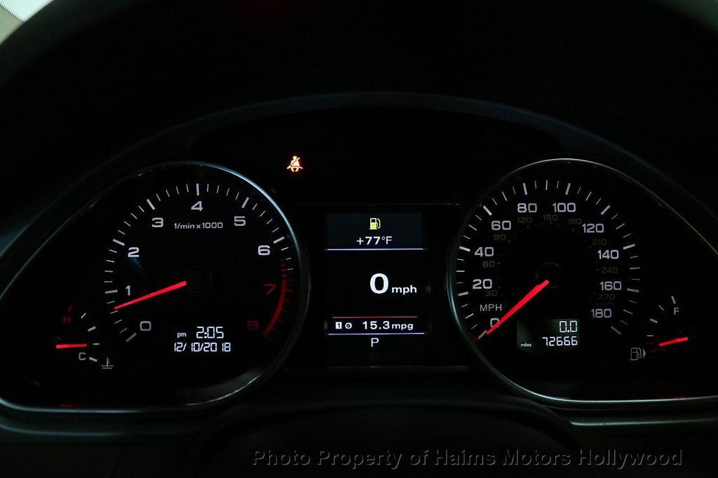 2013 Audi Q7 quattro 4dr 3.0T Premium Plus - 18398988 - 31
