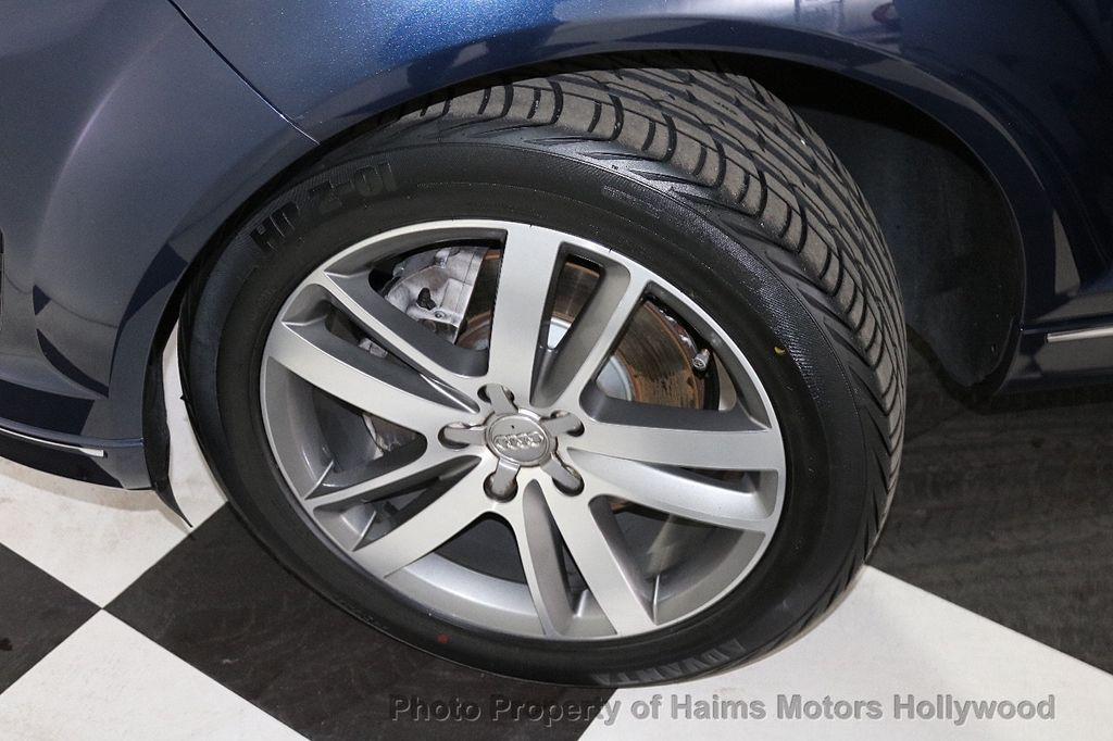 2013 Audi Q7 quattro 4dr 3.0T Premium Plus - 18398988 - 35