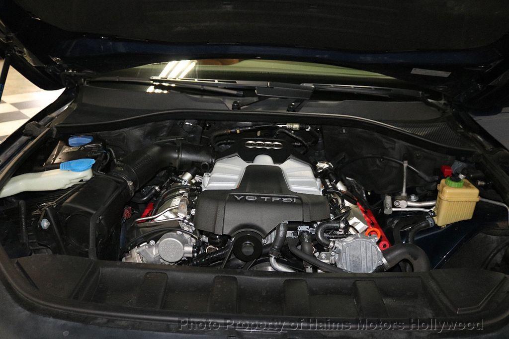 2013 Audi Q7 quattro 4dr 3.0T Premium Plus - 18398988 - 36