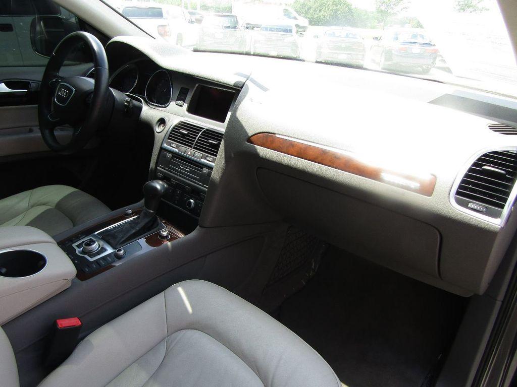 2013 Audi Q7 quattro 4dr 3.0T Premium Plus - 17813036 - 9