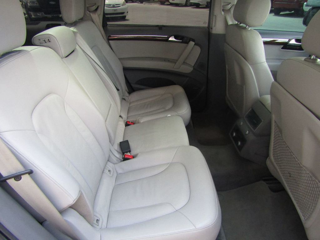 2013 Audi Q7 quattro 4dr 3.0T Premium Plus - 17813036 - 10