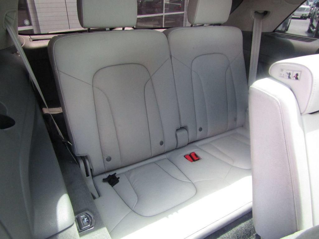 2013 Audi Q7 quattro 4dr 3.0T Premium Plus - 17813036 - 11