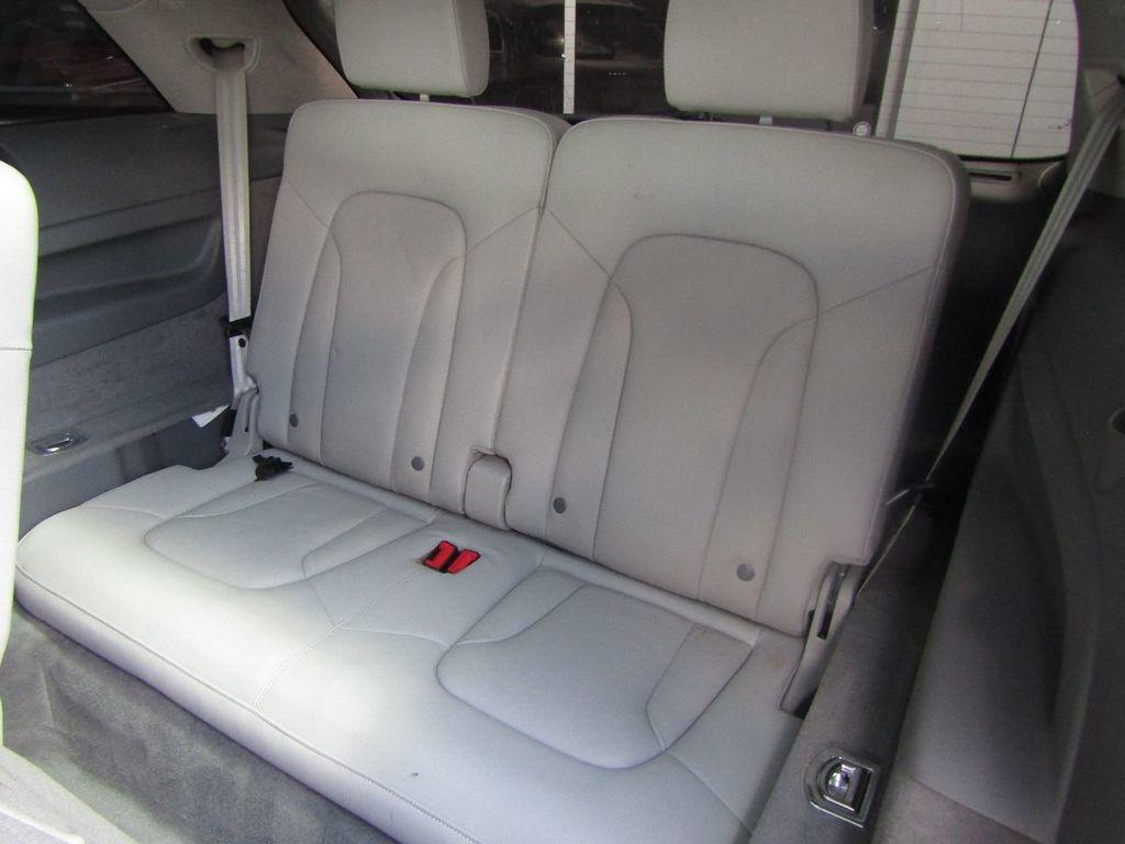 2013 Audi Q7 quattro 4dr 3.0T Premium Plus - 17813036 - 12