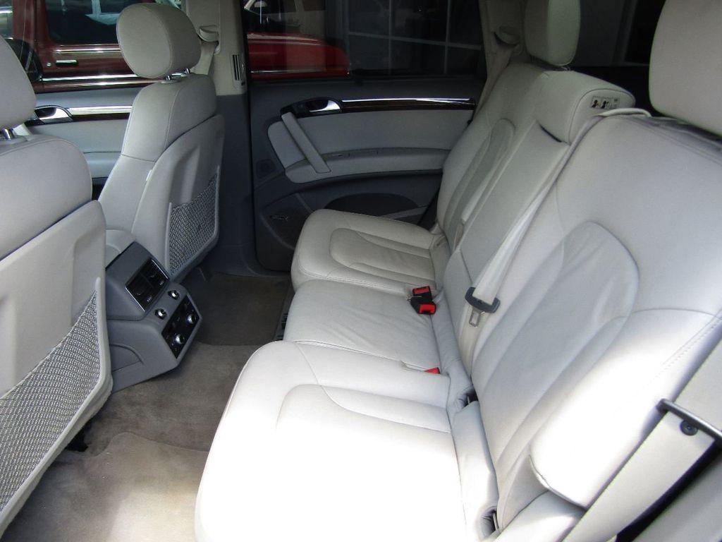 2013 Audi Q7 quattro 4dr 3.0T Premium Plus - 17813036 - 13