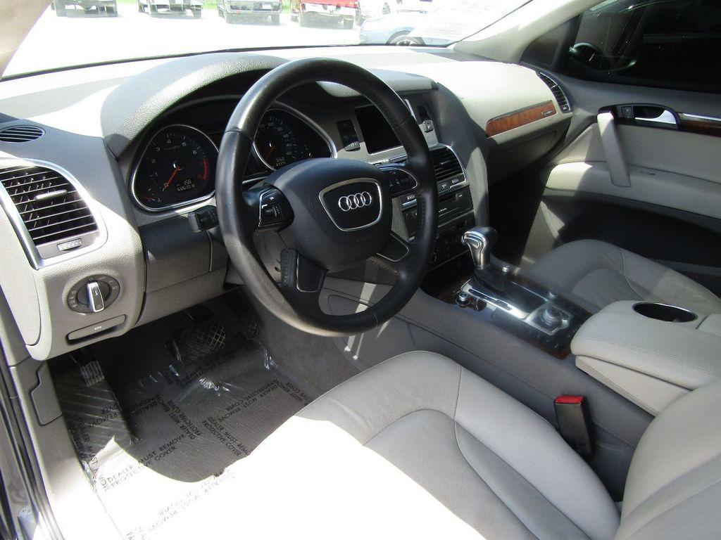 2013 Audi Q7 quattro 4dr 3.0T Premium Plus - 17813036 - 14