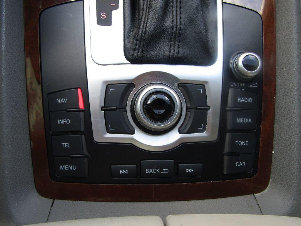 2013 Audi Q7 quattro 4dr 3.0T Premium Plus - 17813036 - 23