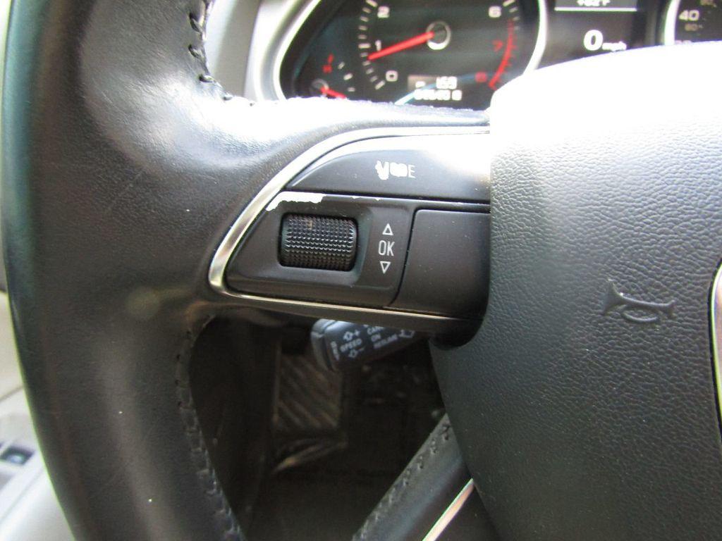 2013 Audi Q7 quattro 4dr 3.0T Premium Plus - 17813036 - 27
