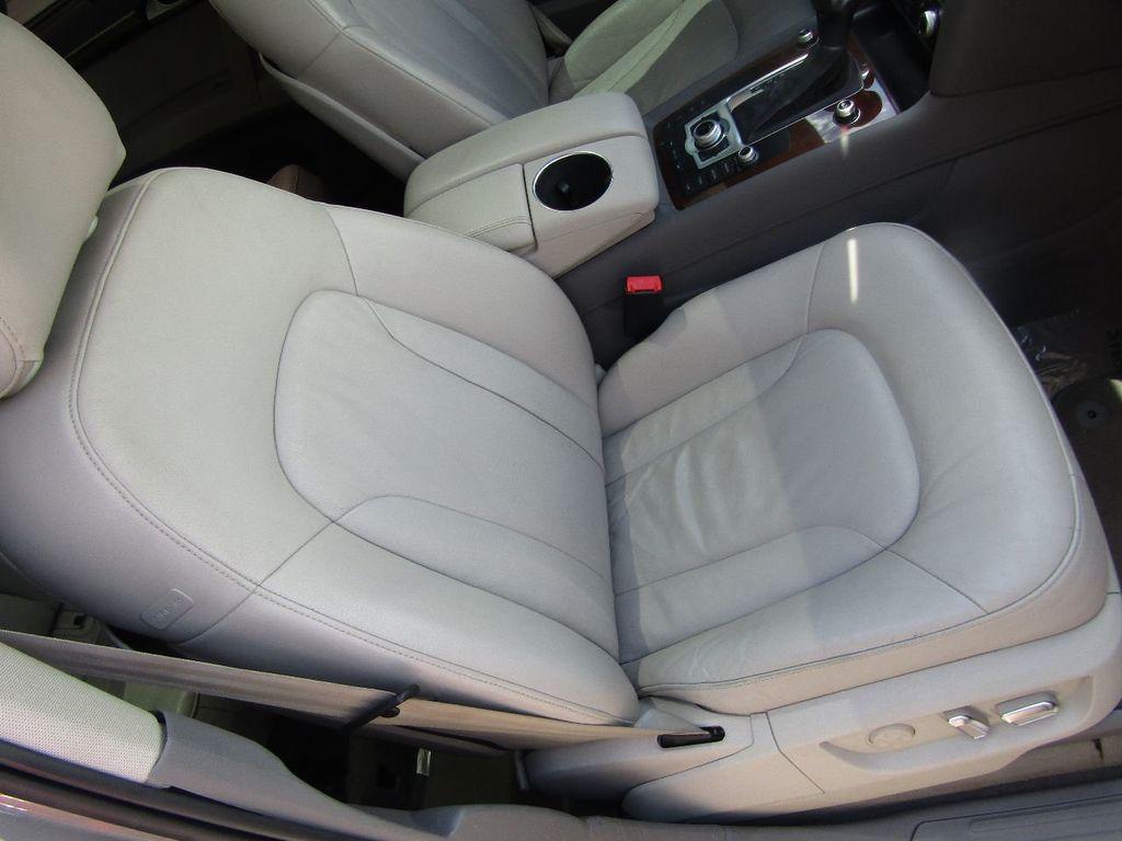 2013 Audi Q7 quattro 4dr 3.0T Premium Plus - 17813036 - 31