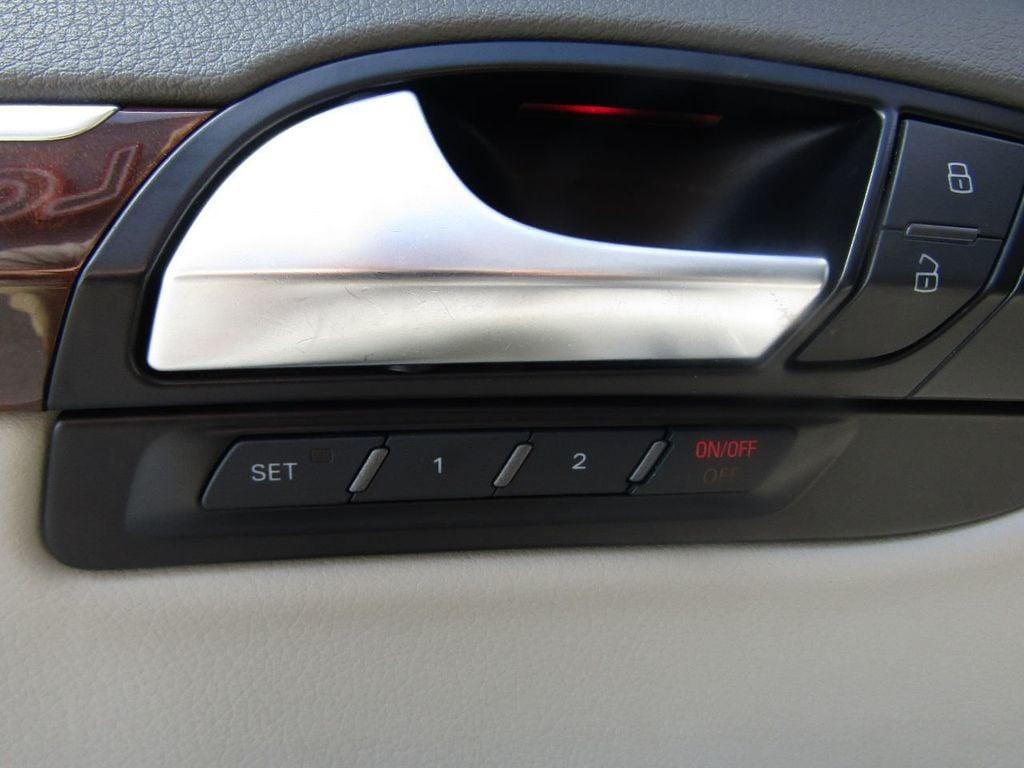 2013 Audi Q7 quattro 4dr 3.0T Premium Plus - 17813036 - 34