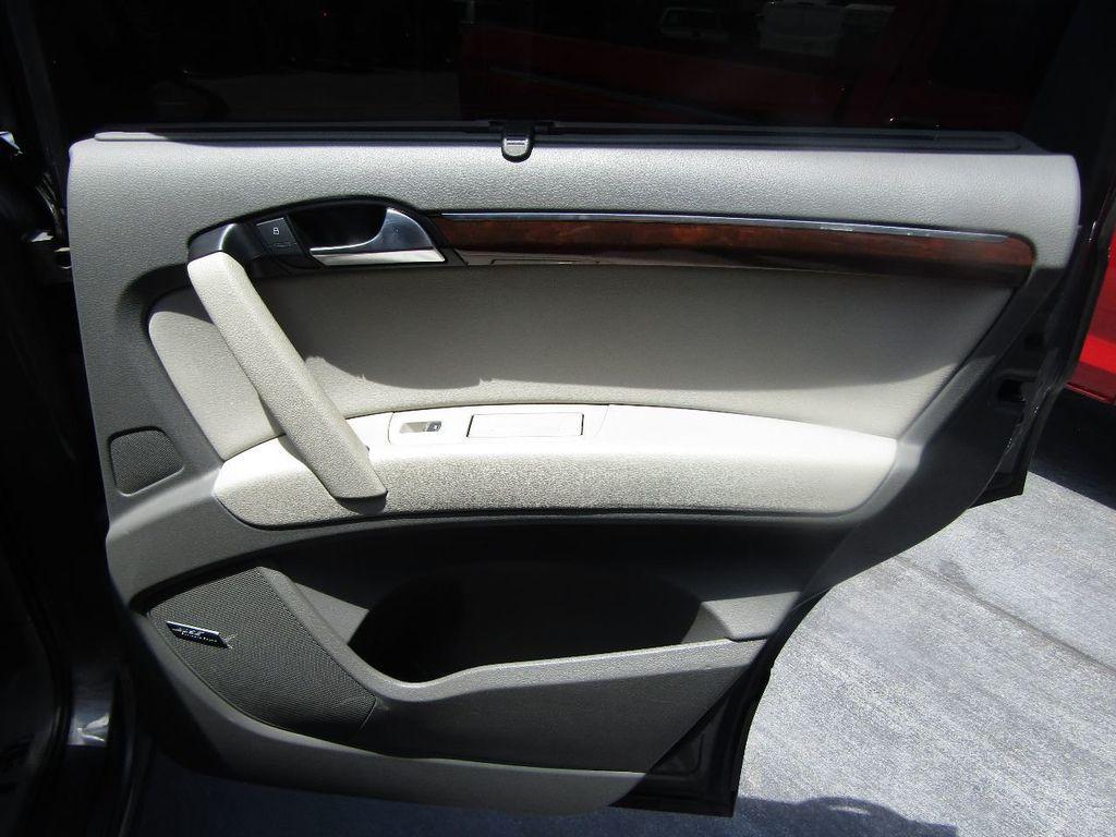 2013 Audi Q7 quattro 4dr 3.0T Premium Plus - 17813036 - 37