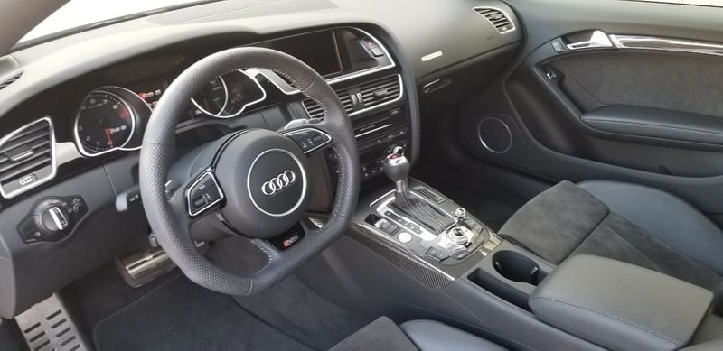 2013 Audi RS 5 RS 5 QUATTRO S TRONIC - 18323412 - 15