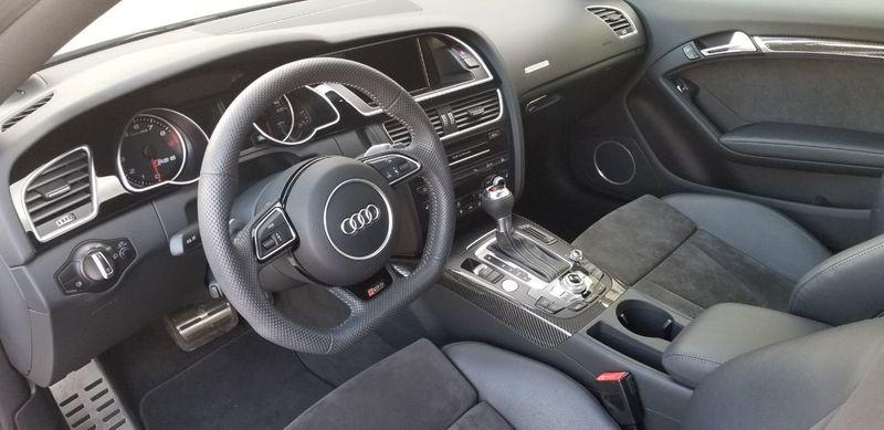 2013 Audi RS 5 RS 5 QUATTRO S TRONIC - 18323412 - 17