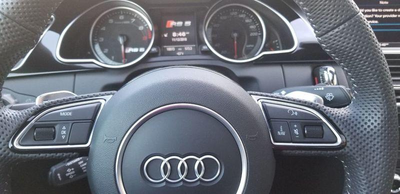 2013 Audi RS 5 RS 5 QUATTRO S TRONIC - 18323412 - 20