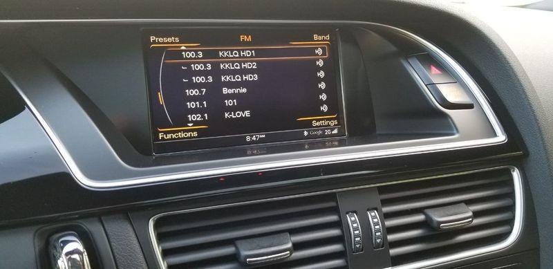 2013 Audi RS 5 RS 5 QUATTRO S TRONIC - 18323412 - 25