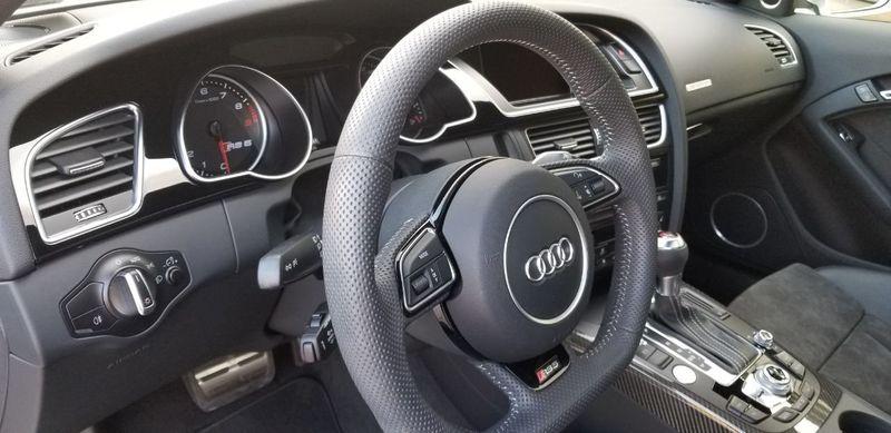 2013 Audi RS 5 RS 5 QUATTRO S TRONIC - 18323412 - 31