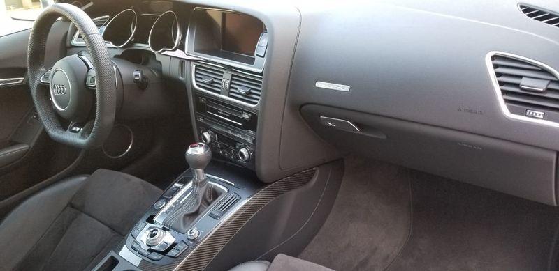 2013 Audi RS 5 RS 5 QUATTRO S TRONIC - 18323412 - 38