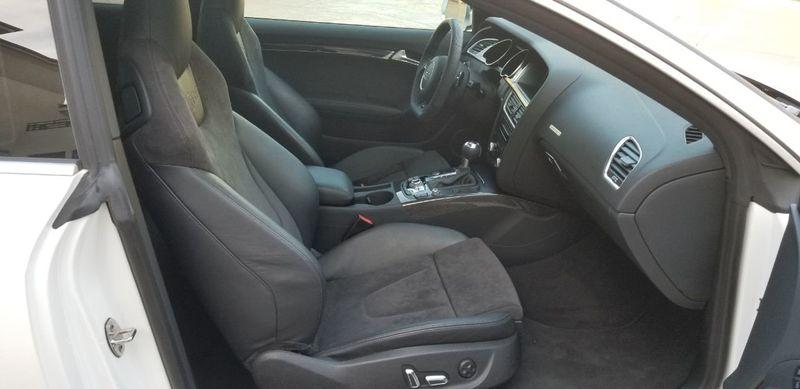 2013 Audi RS 5 RS 5 QUATTRO S TRONIC - 18323412 - 41
