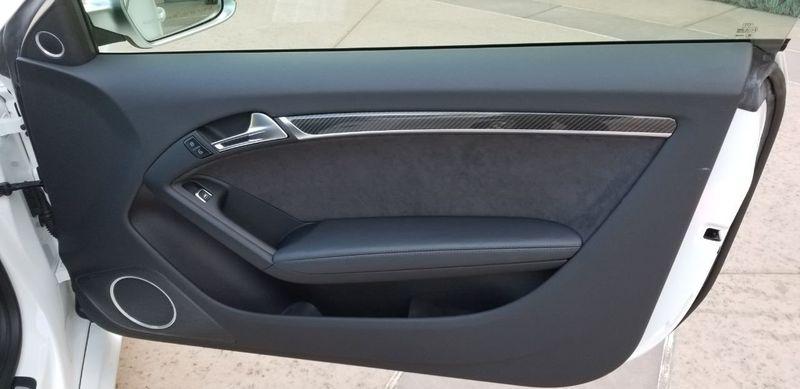2013 Audi RS 5 RS 5 QUATTRO S TRONIC - 18323412 - 42