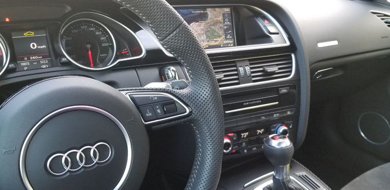 2013 Audi RS 5 RS 5 QUATTRO S TRONIC - 18323412 - 43