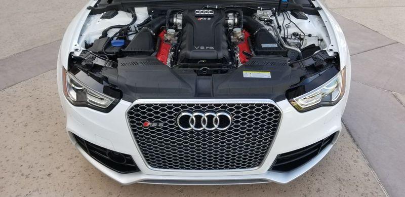 2013 Audi RS 5 RS 5 QUATTRO S TRONIC - 18323412 - 52
