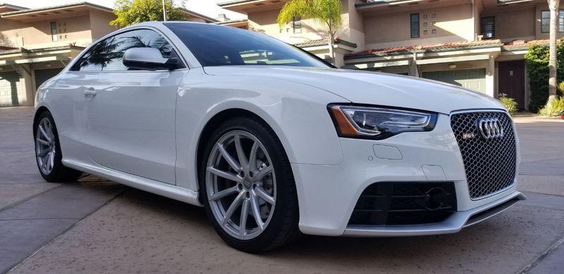 2013 Audi RS 5 RS 5 QUATTRO S TRONIC - 18323412 - 57