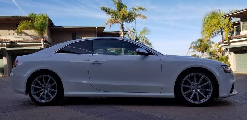 2013 Audi RS 5 RS 5 QUATTRO S TRONIC - 18323412 - 7