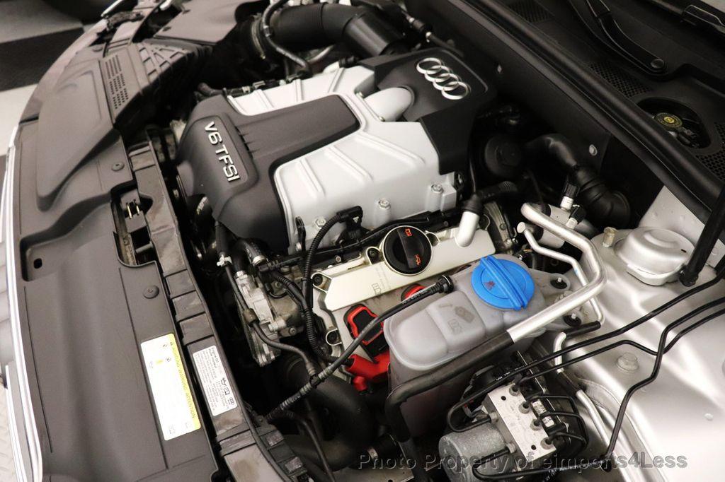 2013 Audi S5 CERTIFIED S5 3.0t QUATTRO AWD PREMIUM PLUS CAM NAV - 18448594 - 19