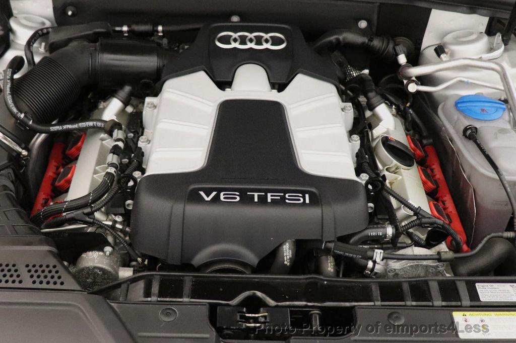 2013 Audi S5 CERTIFIED S5 3.0t QUATTRO AWD PREMIUM PLUS CAM NAV - 18448594 - 20